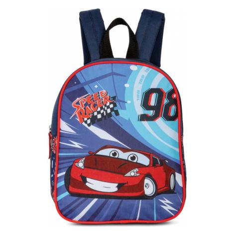 Dětský batoh Speed racer classic