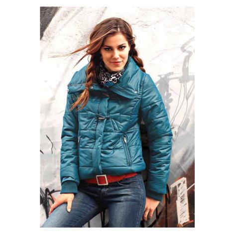Killah KILLAH prošívaná dámská zimní bunda