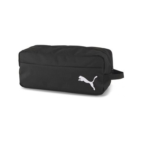 PUMA teamGOAL 23 Shoe Bag černá