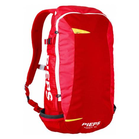 Batoh PIEPS Track 30L chili-red