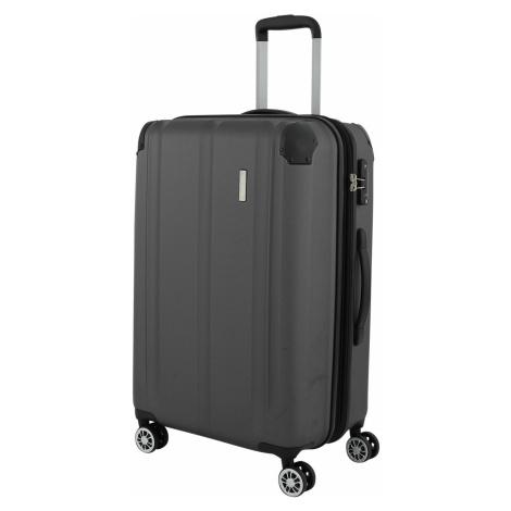 Cestovní kufr Travelite City 4W M