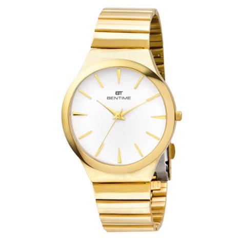 Bentime Dámské analogové hodinky 008-9MB-PT710145B