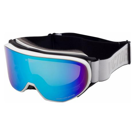 Lyžařské brýle Victory SPV 631A bílá