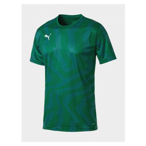 Dres Puma Cup Jersey Core Zelená