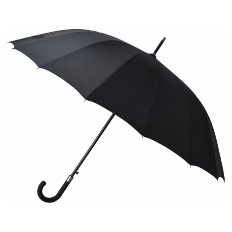 Semiline Unisex's Long Auto Open Umbrella 2512-8