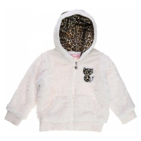 Dívčí mikina s kapucí