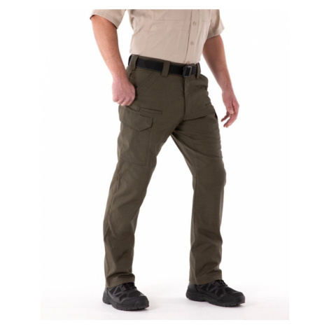 Kalhoty Tactical V2 First Tactical® - Olive Green