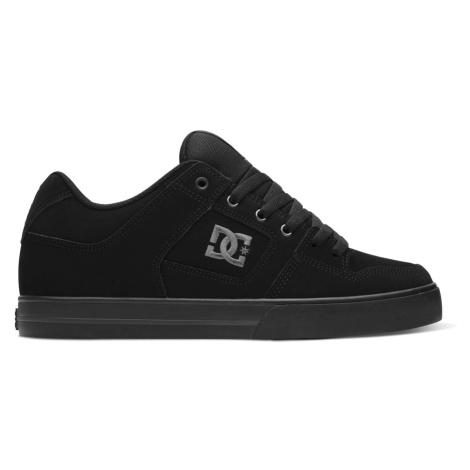 DC Shoes Pure černé 300660-LPB