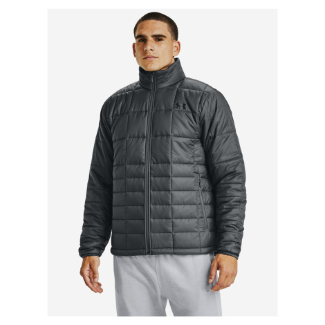 Insulated Bunda Under Armour Šedá