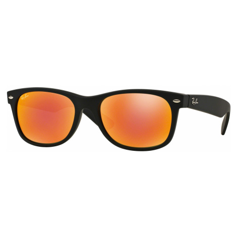 Ray-Ban New Wayfarer Flash RB2132 622/69