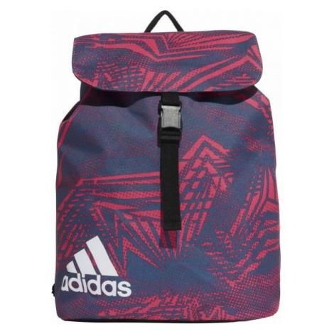 adidas FLA ES BP G růžová - Dámský batoh