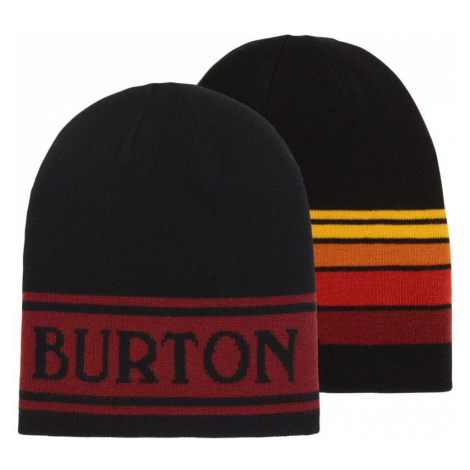 KULICH BURTON BILLBOARD SLCH - černá - 389691