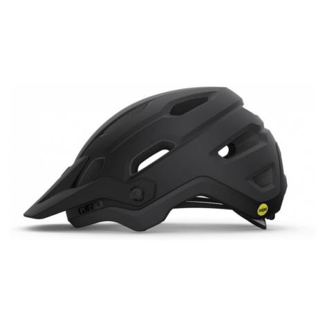 Pánská cyklistická helma Giro Source MIPS Matte Black Fade