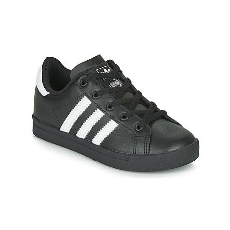 Adidas COAST STAR C Černá