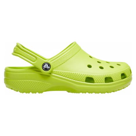 Crocs Classic Lime Punch