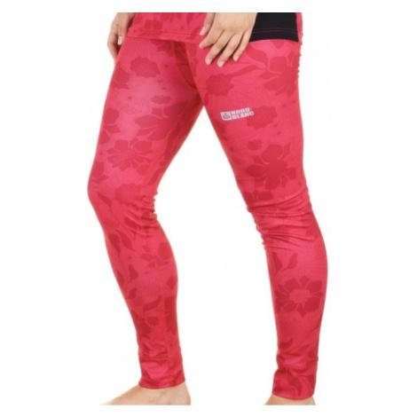 Kalhoty Thermo NordBlanc NBBLH3390B Loft pink