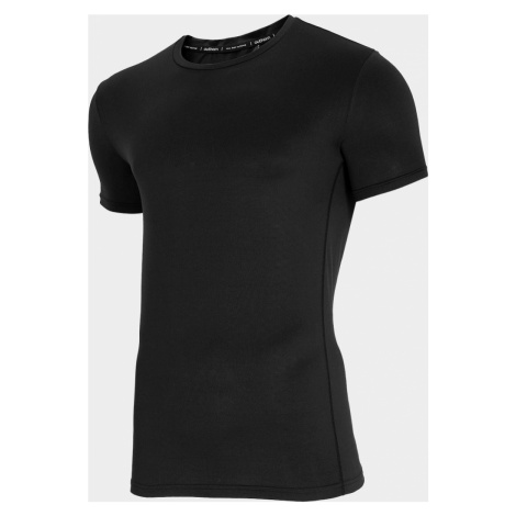 Pánské funkční tričko Outhorn TSMF600 Černé