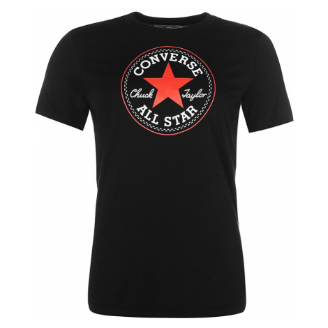 Dámské bavlněné tričko Converse