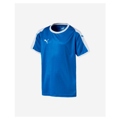 Liga Football Jersey Triko dětské Puma