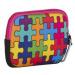 Pixie Crew pouzdro PXA-08 barevné puzzle
