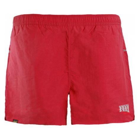 ENVY ALLENTOWN Pánské sportovní šortky MM0246ENRED Červená