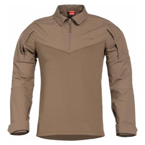 Taktická košile UBACS PENTAGON® Ranger Tac-Fresh - coyote PentagonTactical
