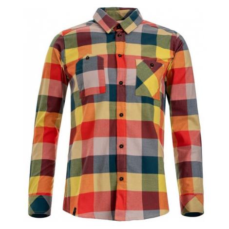 Košile Camisia Celery Senor Woox