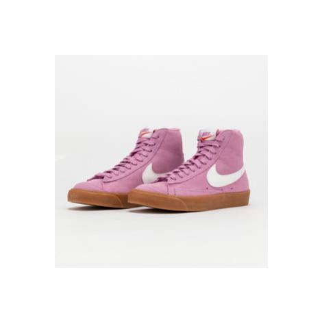 Nike W Blazer Mid '77 Suede beyond pink / white