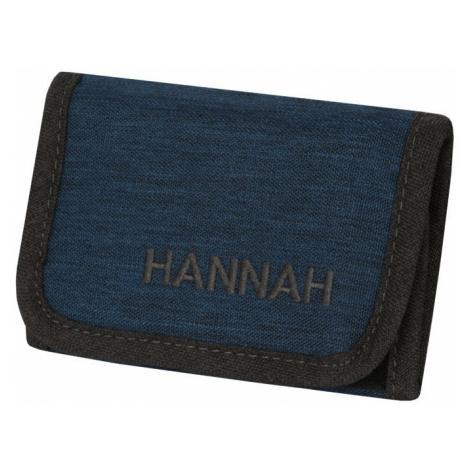 Peněženka Hannah Nipper URB legion blue