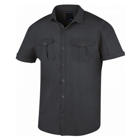 Pánská košile HUSKY Gomy M šedá