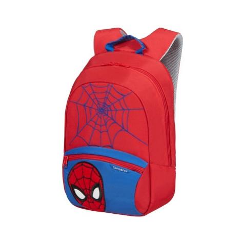SAMSONITE Dětský batoh Disney Ultimate 2.0 Spider-Man, 26 x 15 x 35 (131854/5059)