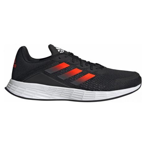 Běžecké boty adidas Duramo SL Černá / Bílá