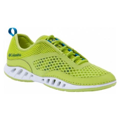 Columbia DRAINMAKER 3D žlutá - Pánské multisportovní boty