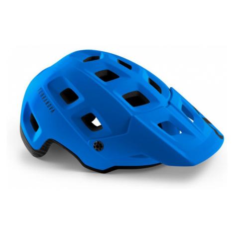 TERRANOVA Cyklistická helma 3HM121CE00BLU Met