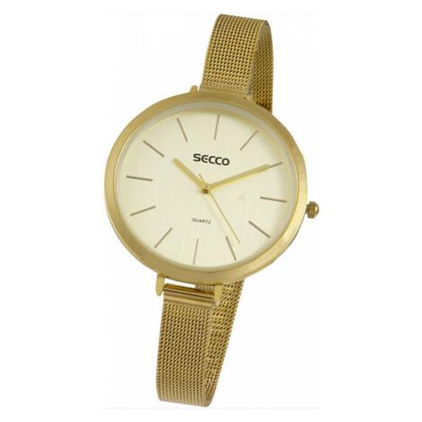 Secco Dámské analogové hodinky S A5029,4-132