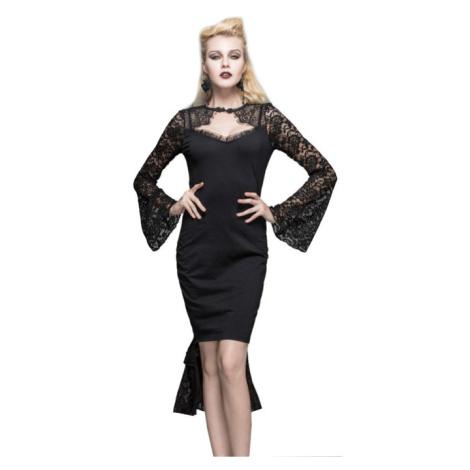 šaty dámské DEVIL FASHION - SKT031