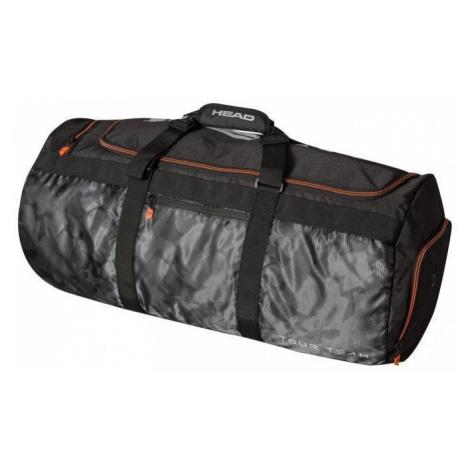 Taška Head Tour Team Sport Bag - černá
