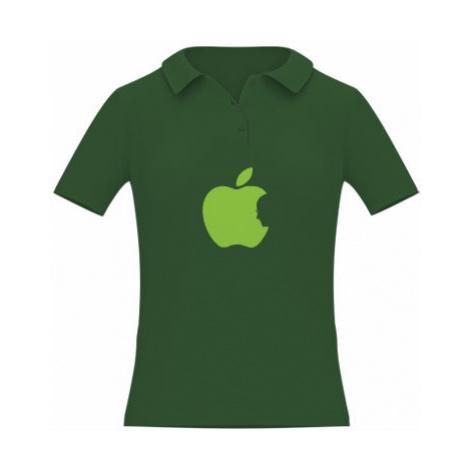 Dámská polokošile Apple Jobs