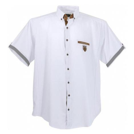 LAVECCHIA košile pánská 1128 nadměrná velikost