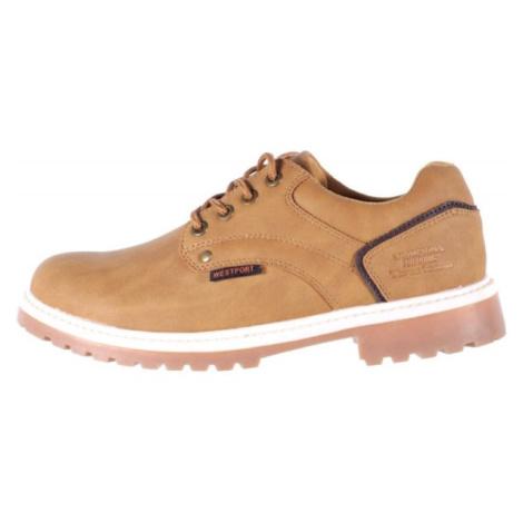 Westport ASTRAND béžová - Dámská vycházková obuv