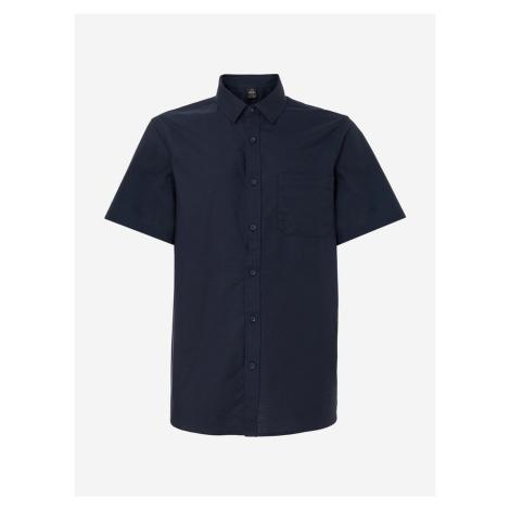 Everyday Button Down Košile Oakley Modrá