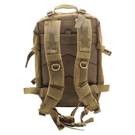 Batohy Backpack training camel 45L - Sveltus