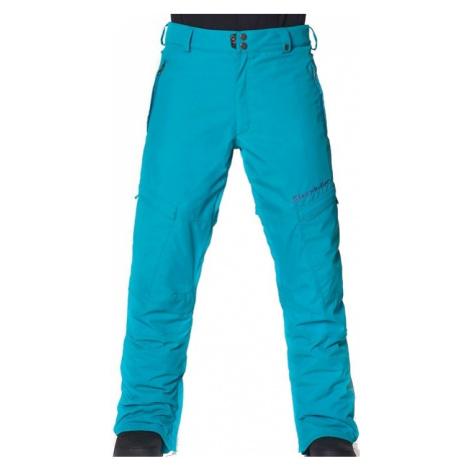 Kalhoty Horsefeathers Scout blue