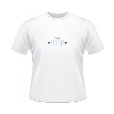Pánské tričko na tělo Big brother