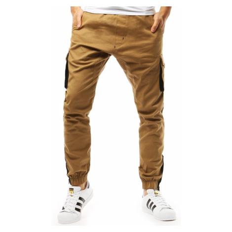 Pánské kalhoty DStreet UX1919