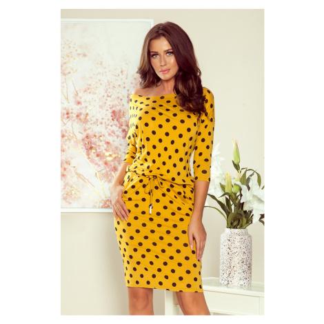 Denní šaty model 134196 Numoco
