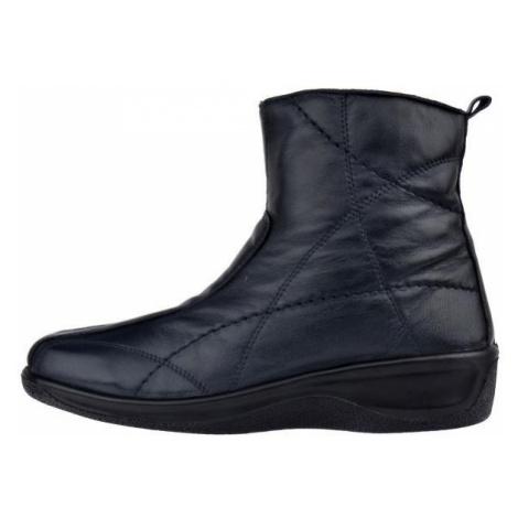 AURELIA, Kotníčková obuv  4218 modrá EU 42