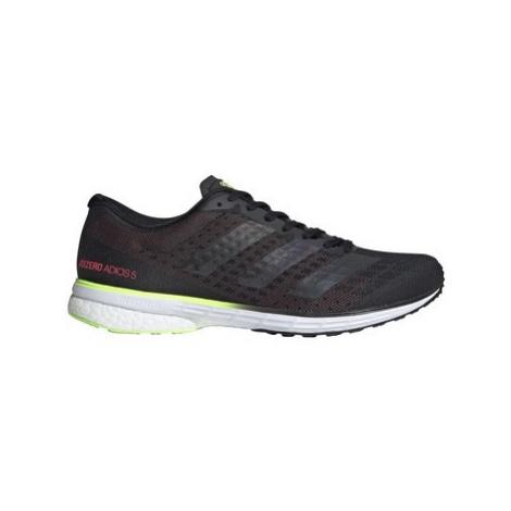 Adidas Adizero Adios 5 M Černá