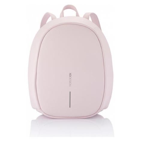 Dámský městský bezpečnostní batoh Elle Fashion, 6.5L, XD Design, růžový, P705.224