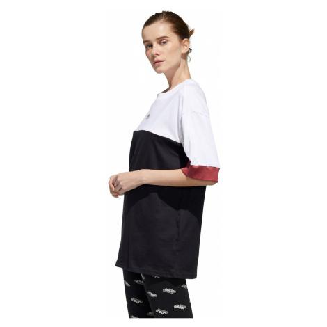 Adidas Womens New T-Shirt Loose